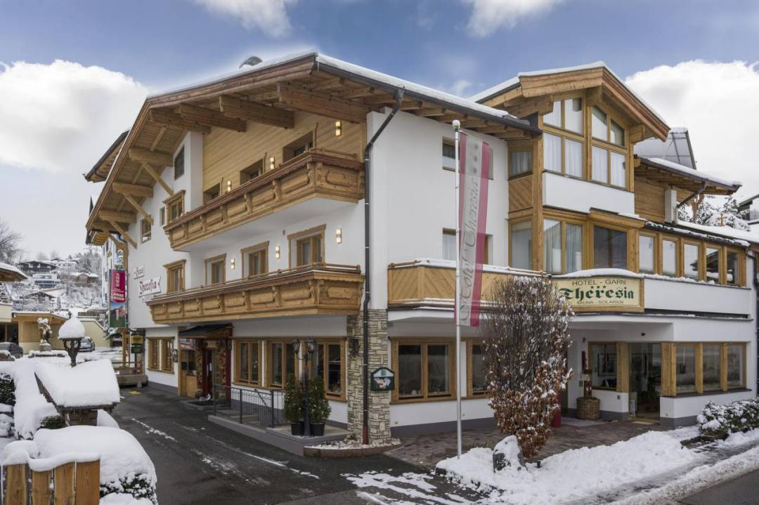 Hotel Theresia St. Johann in Tirol