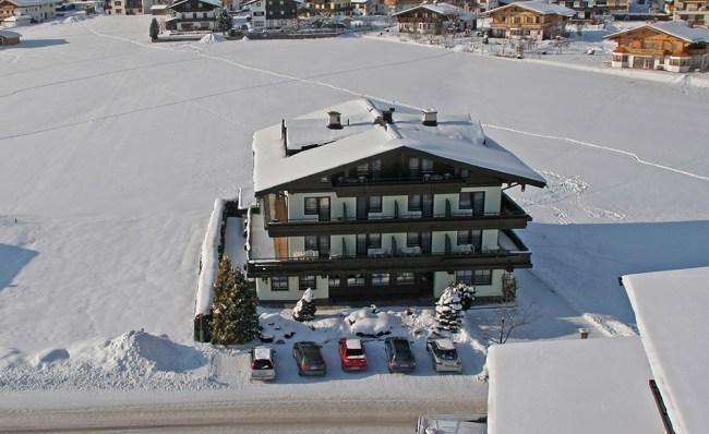 Tyrol Winter 3
