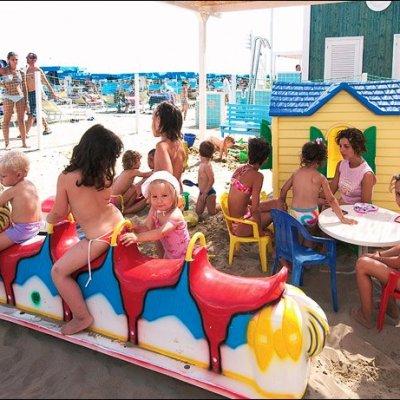 spiaggia bellaria