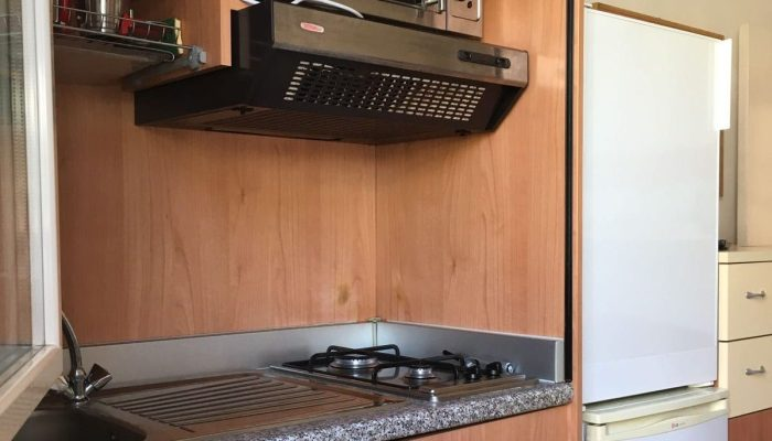 cucina Appartamento Bellaria