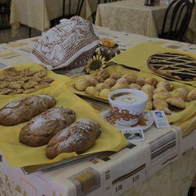 colazioni hotel adriana bellaria