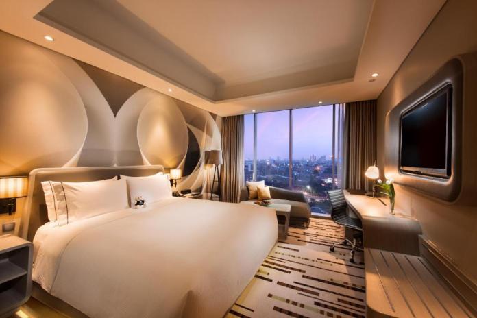 Hotel Terbaik Indonesia Berita Kumpulan Hotel Dunia Hotelagoracaceres