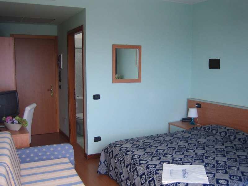 Camere Bibione in hotel 4 stelle a Lido del Sole | 5 - Hotel Bibione