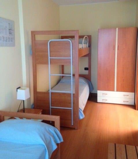 Camere Bibione in hotel 4 stelle a Lido del Sole | 6 - Hotel Bibione