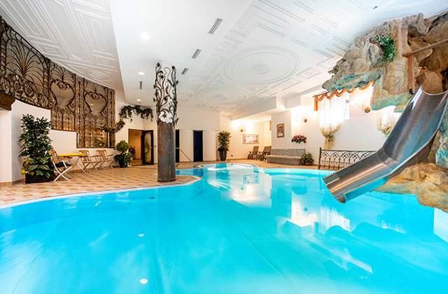 Hotel Alpe  Alba di Canazei