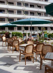Fotos Hotel Andorra Tenerife Offizielle Website