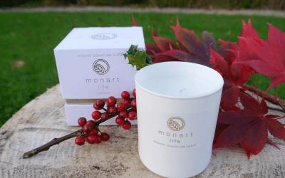 Monart Destination Spa Launches A New Online Shop