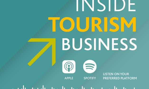 Fáilte Ireland launches podcast to help tourism