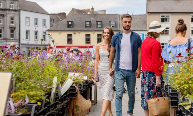 Best value Kilkenny get-aways this summer