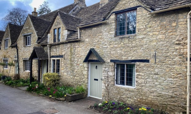 The Manor House Pitches in for Self-Catering Staycations