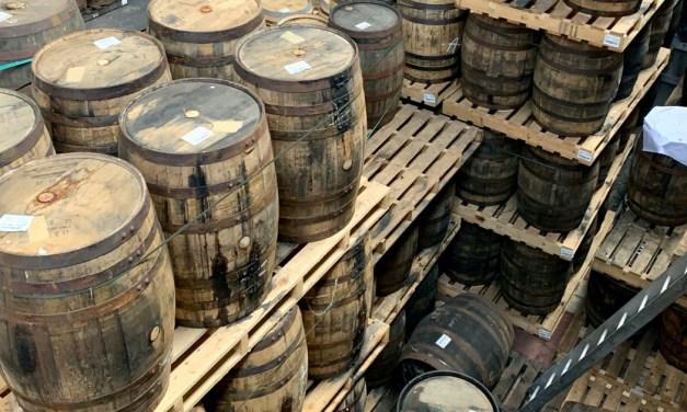Kinsale Spirit Company to auction Rare Irish Malt Whiskey