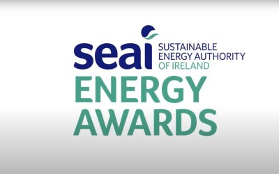 SEAI Energy Awards 2021 is open for entries