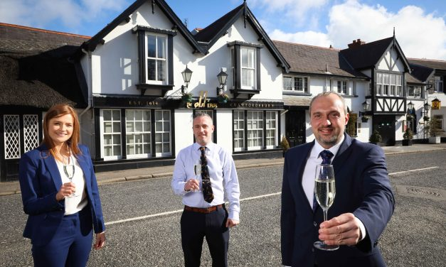 Galgorm Collection acquires historic hotel The Old Inn, Crawfordsburn