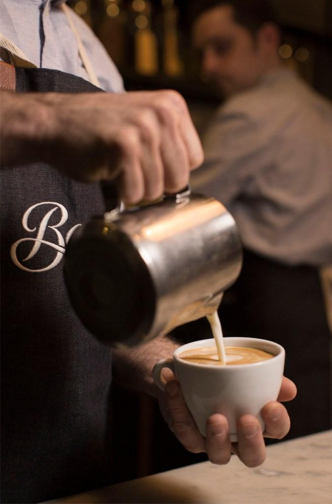 Bewley's coffee trends 2021