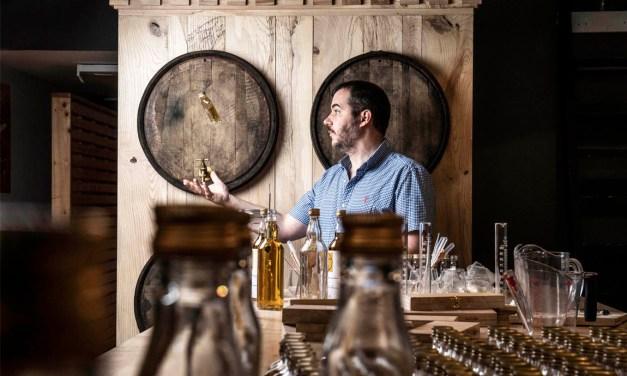 Rare Irish Malt Whiskey sells on the NFT platform for $100,000