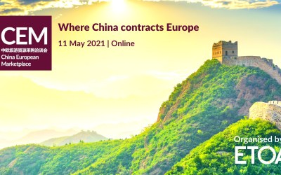 Virtual tourism showcase for Ireland at China European Marketplace