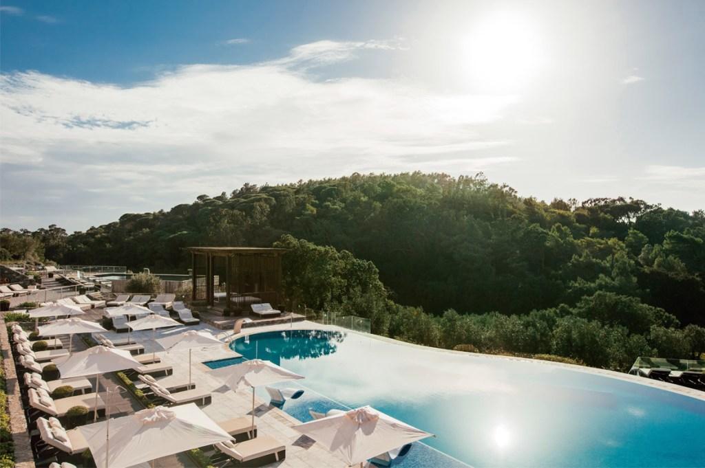 Marriott Bonvoy's portfolio of stunning hotels