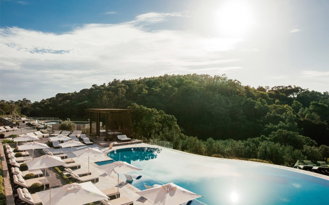 Explore Marriott Bonvoy's Portfolio of Stunning Hotels