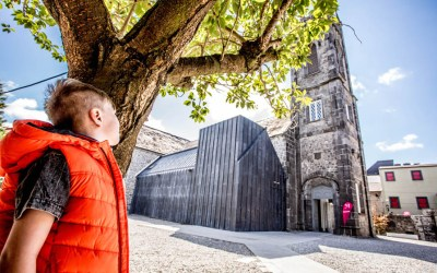 Kilkenny's Top Attractions Prepare to Re-open to Visitors