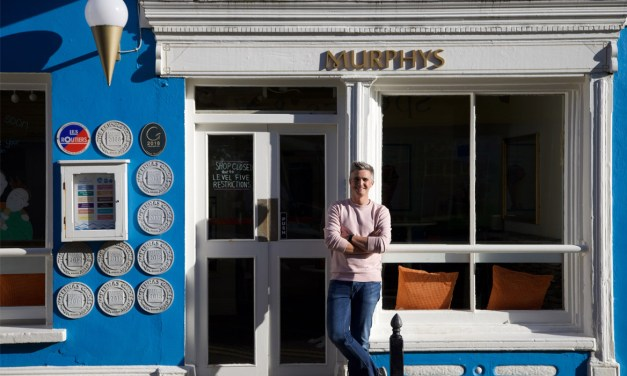 Celebrity chef Donal Skehan to showcase Ireland
