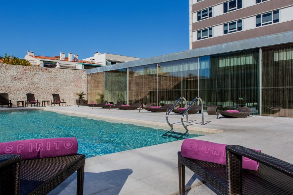 Marriott Bonvoy's portfolio of stunning hotels Portugal