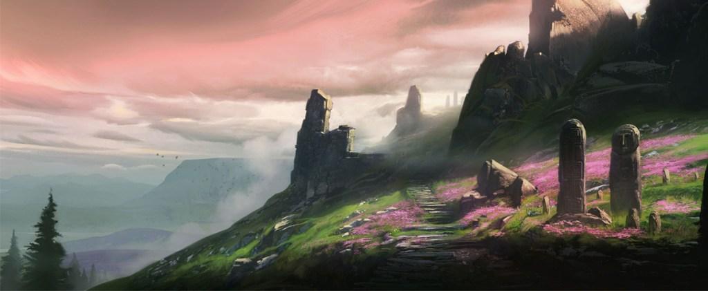 Tourism Ireland unveils new Assassin's Creed® Valhalla campaign