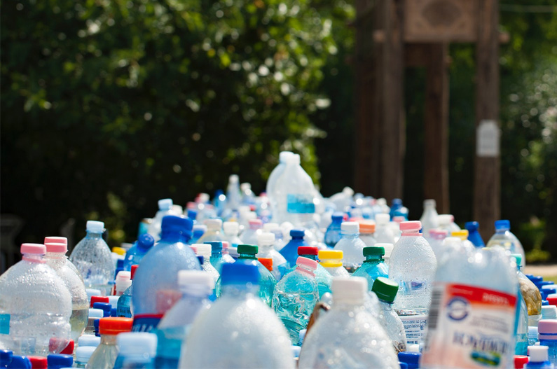 EU recycling and recovery targets