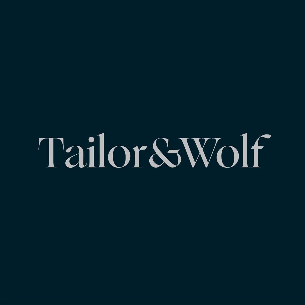 Tailor & Wolf