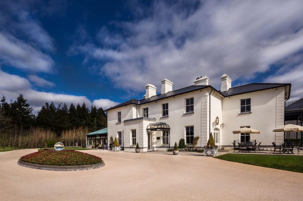 Ashford Castle and The Lodge at Ashford