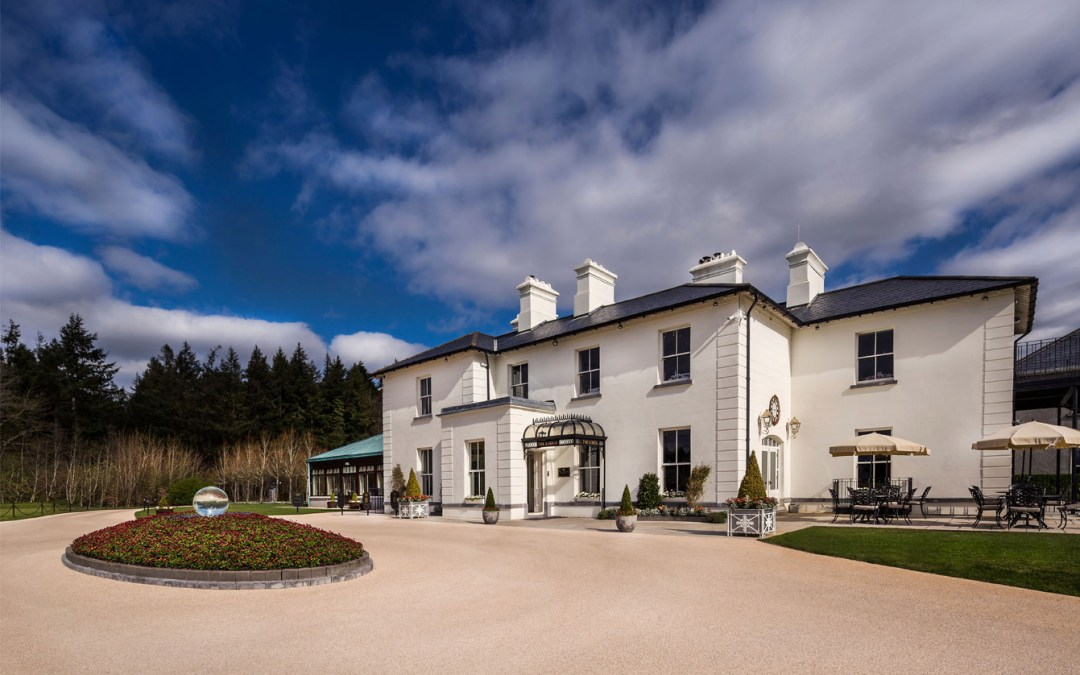 Ashford Castle and The Lodge at Ashford announce PCR test service for guests