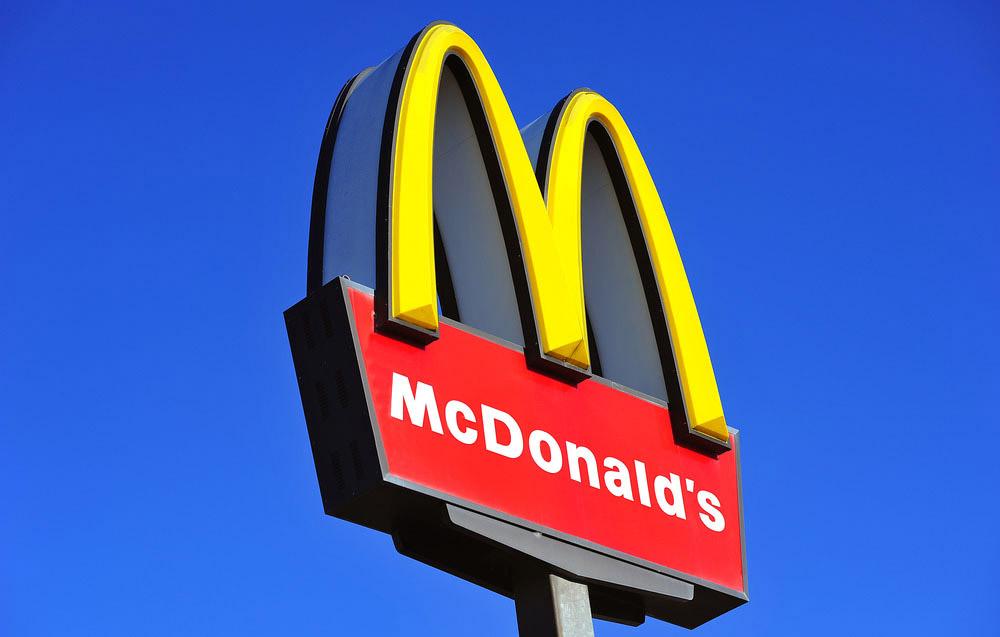 McDonald's expanding its workforce in Ireland
