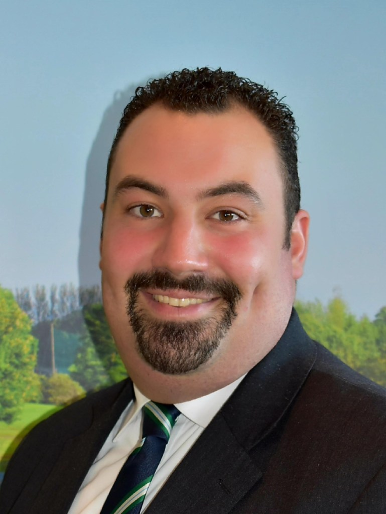 Clontarf Castle Hotel appoints Matti Reuter as Deputy General Manager