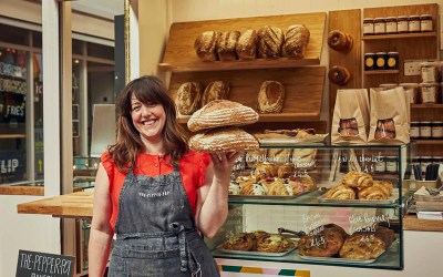 The Pepper Pot Café to re-open in The Powerscourt Townhouse