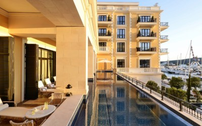 Intercontinental 3rd Night Free Promotion Extended Until End of 2021