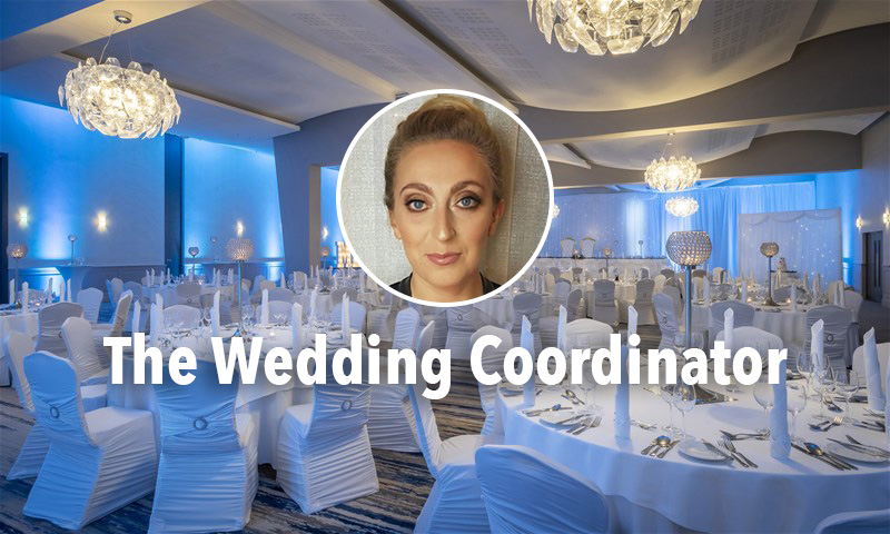 A role that can make or break a big day: The Wedding Coordinator