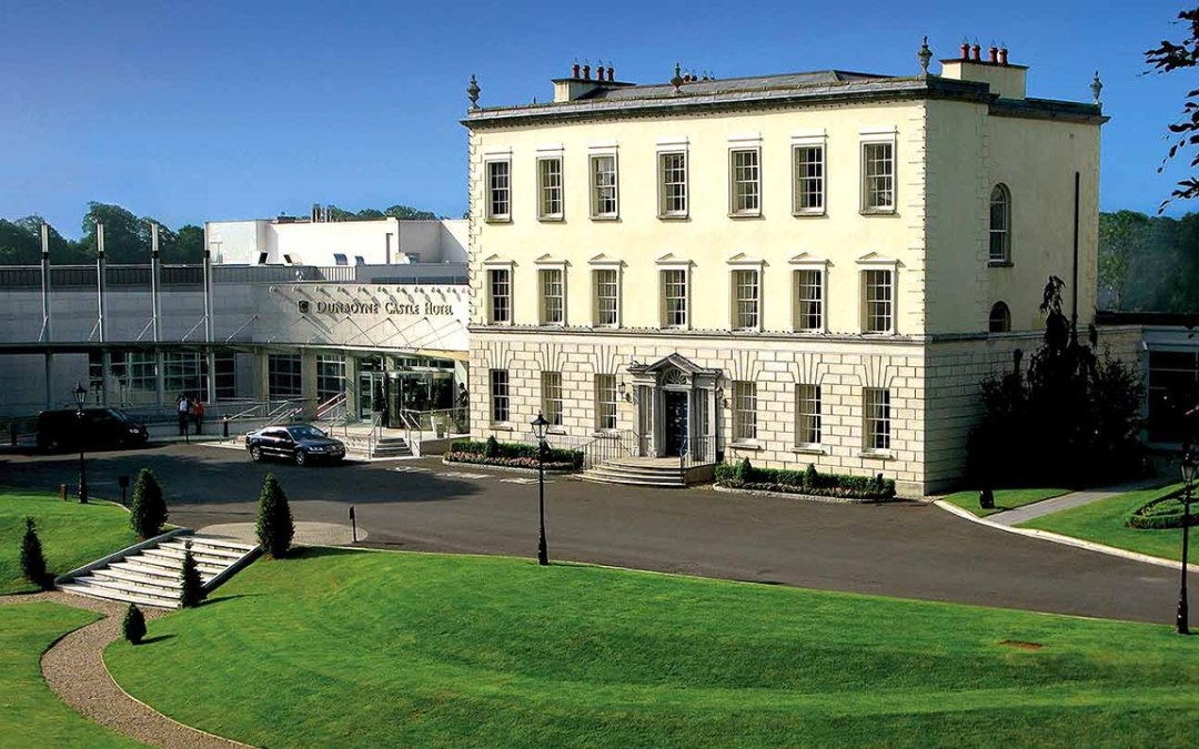 Dunboyne Castle Have an Opening For a Bar Manager