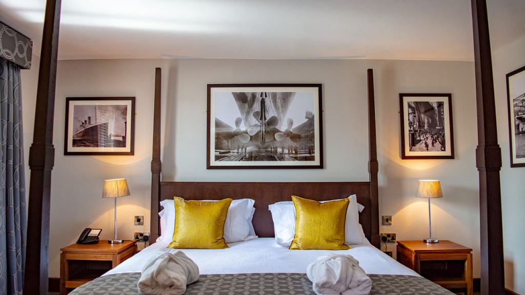 Redcastle Hotel Three Nights for the Price of Two Special Offer