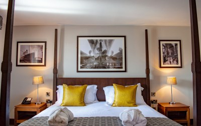 Redcastle Hotel: Three Nights for the Price of Two Offer