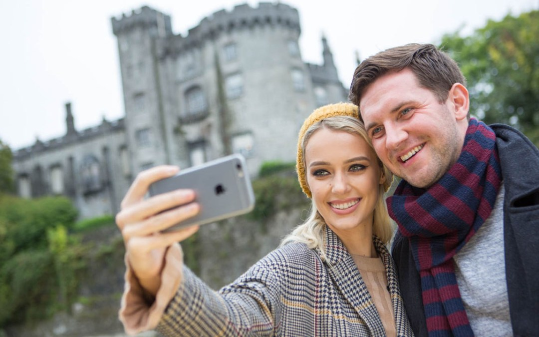 Kilkenny's Top Places to Visit on an Autumn Couples Getaway