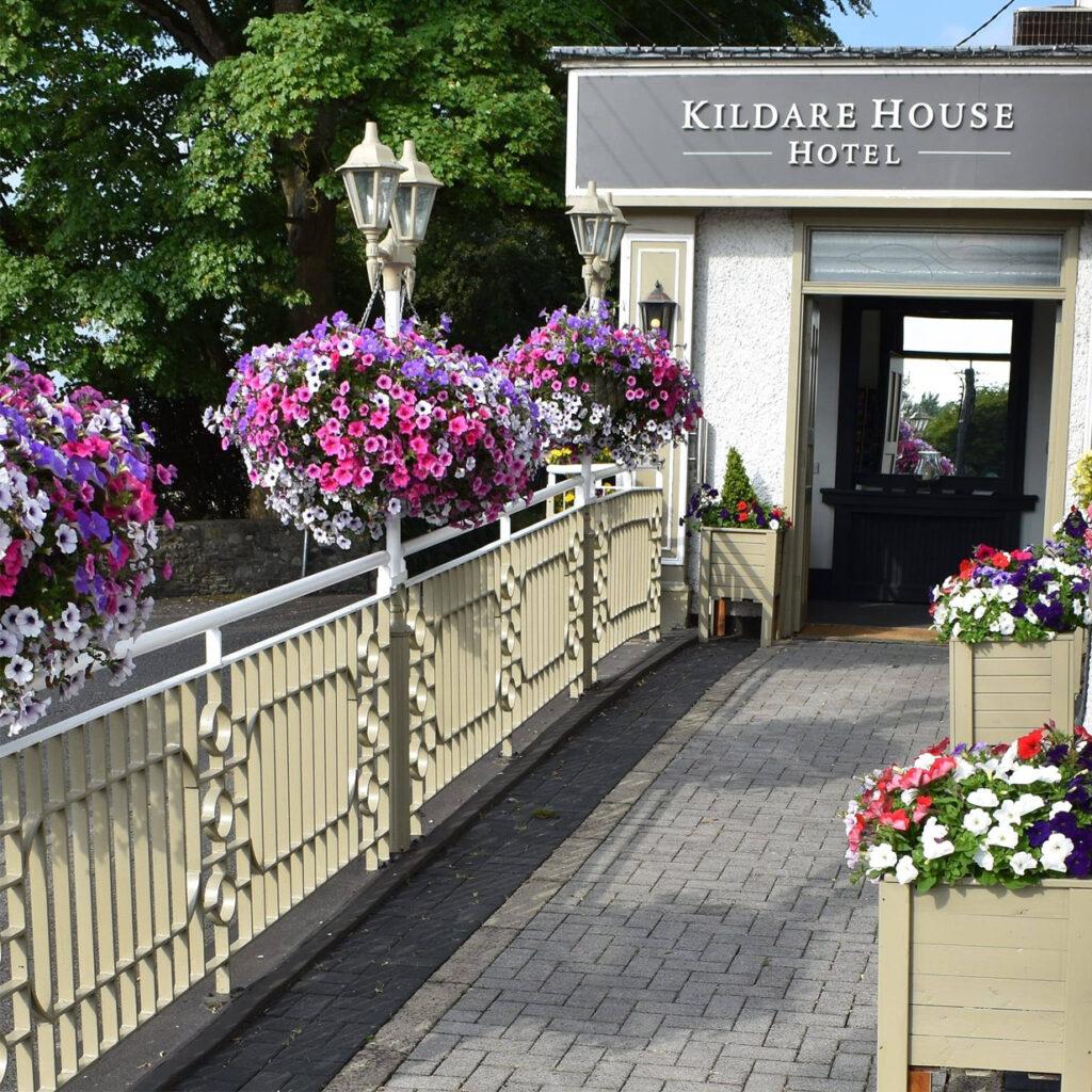 Tourism season for Kildare