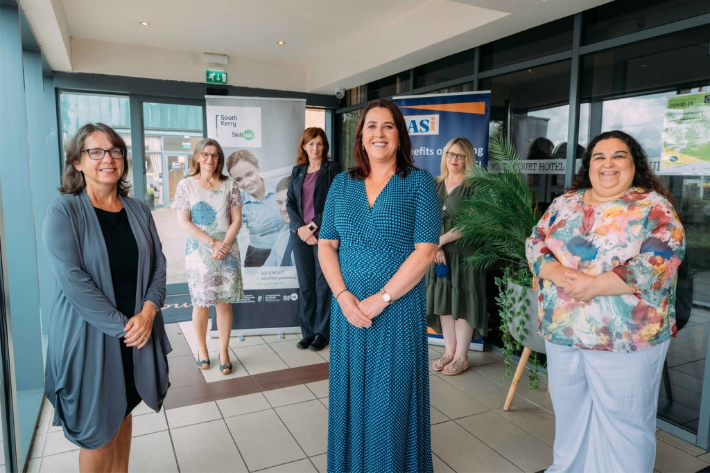 South Kerry Skillnet launch new management development programme to support Hotel Industry