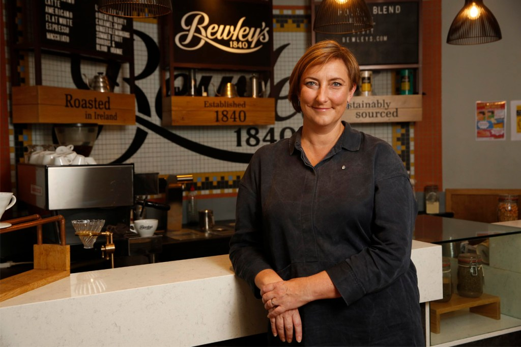 Bewley's appoints Julie Murray as new Head of Coffee Culture Ireland & UK