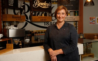 Bewley's appoints Julie Murray as Head of Coffee Culture Ireland & UK