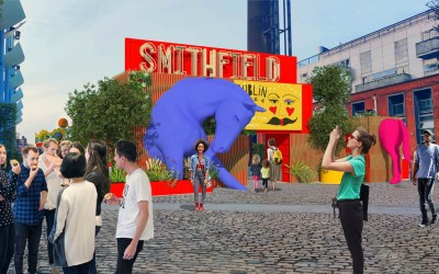 Fáilte Ireland's Urban Animation Investment Scheme to Transform Local Areas