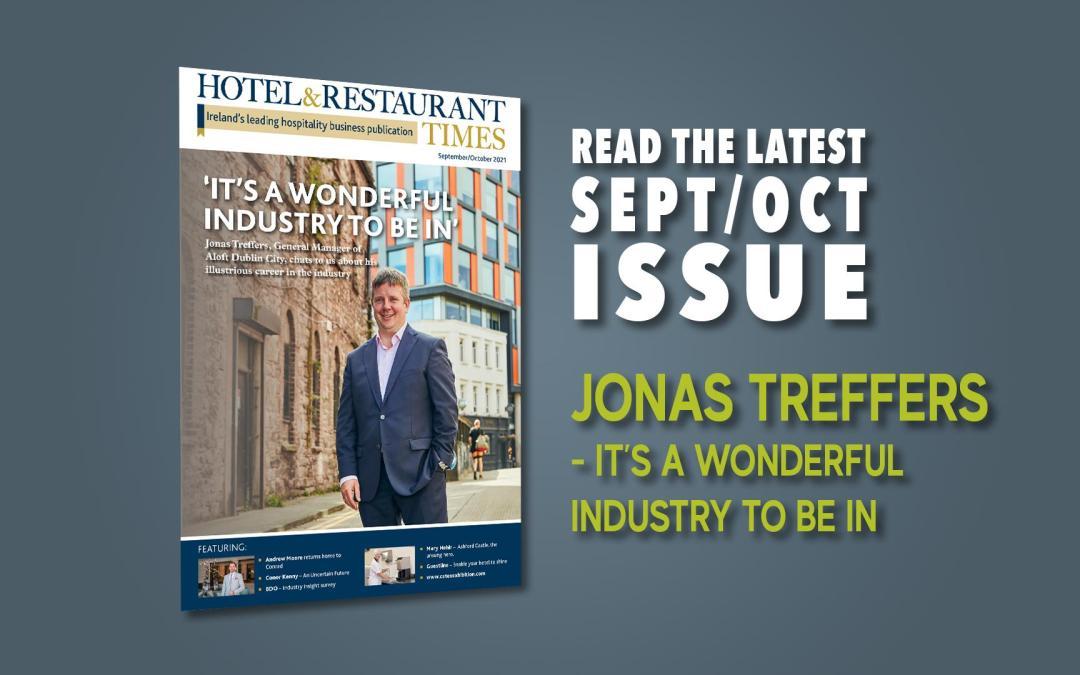 September / October 2021 Issue