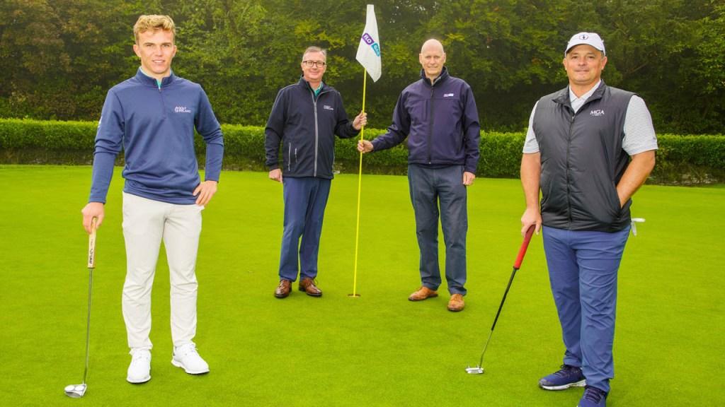 Flogas 2021 Irish Men's Amateur Open Returns