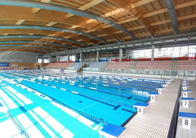 Hotel Arabel Riccione vacanza sportiva al mare