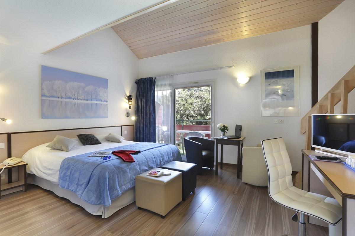 HOTEL THONON LES BAINS ARC EN CIEL Site Officiel