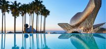 Hotel Arts Barcelona - Experience Luxurious 5 Star Stay
