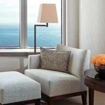 Deluxe Seafront Room Guests Rooms Hotel Arts Barcelona